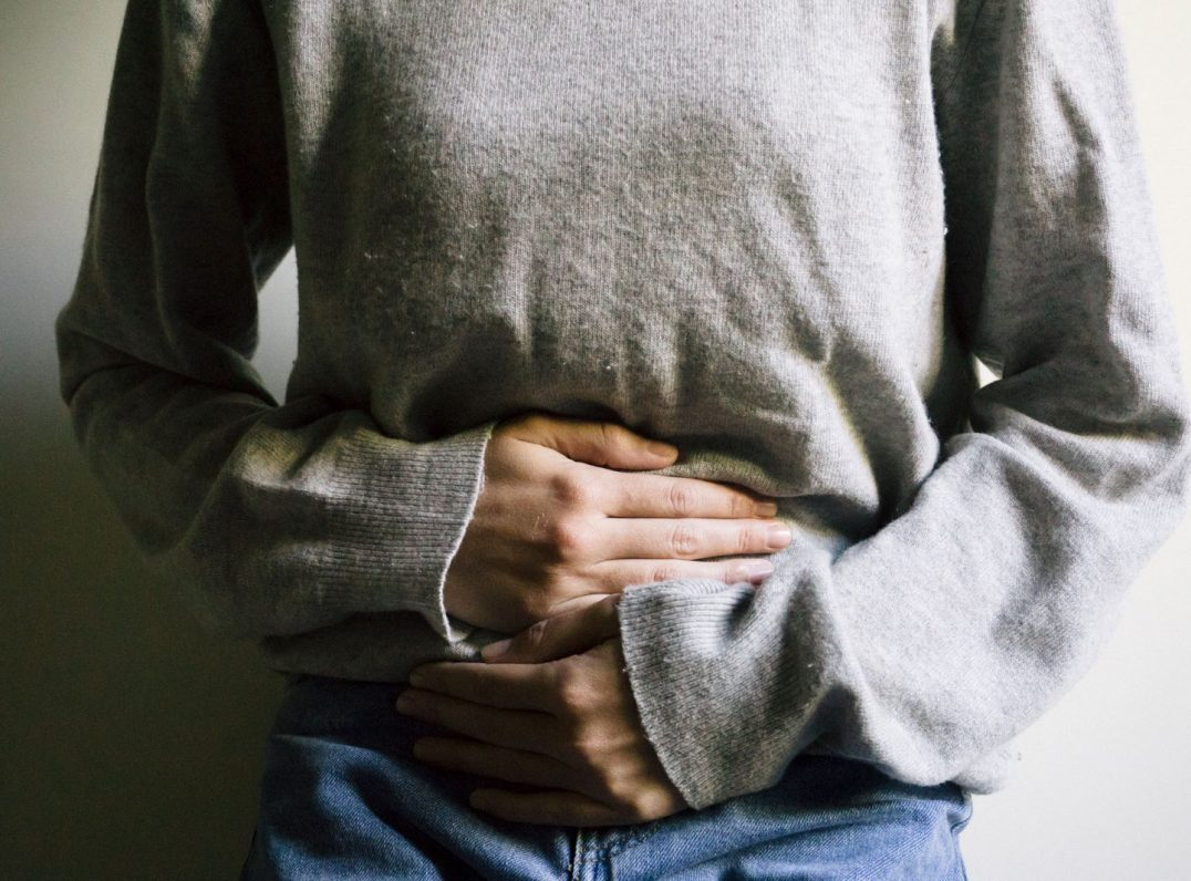 Too Much Gas in Your Gut?