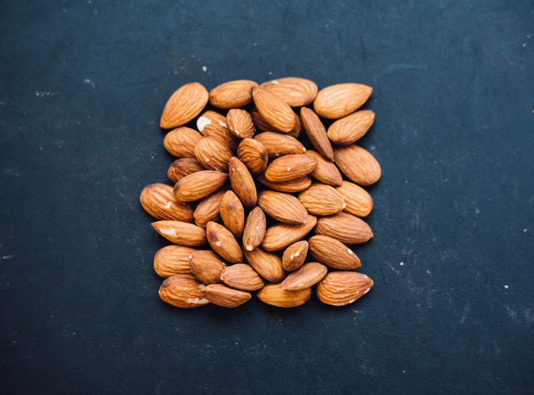 Not all Nut Allergies are Equal