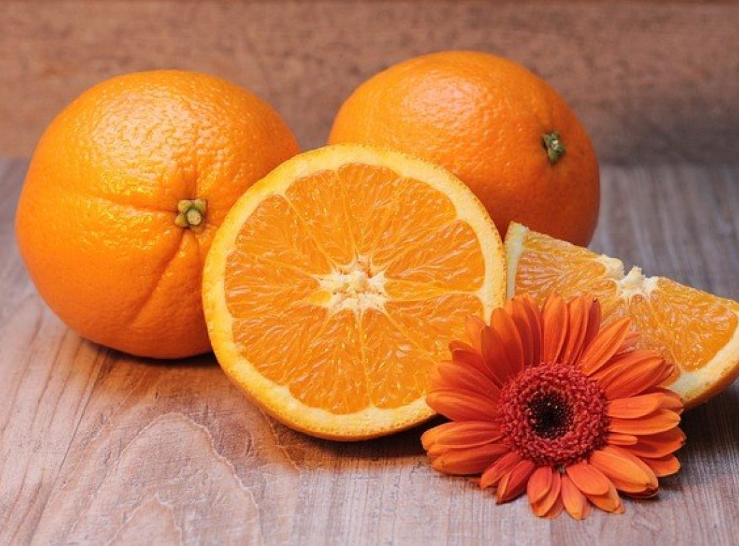 Boost Your Immune System with Vitamin C